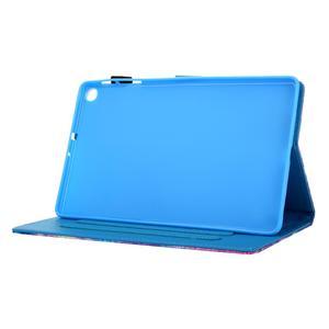 Image 4 - Coque souple antichoc pour tablette, support de chat peint, coque + Film + stylo, pour Samsung Galaxy Tab A 10.1 2019 SM T510 T510 T515 SM T515