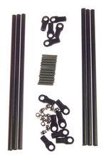 Horizon Elephant 6pcs* 3D Printer Rods Arms STRONG WALL Makes 500mm Rod Kit