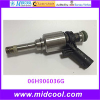 Free  Shipping  HIGH PERFORMANCE Fuel Injector Nozzle for 06H906036G