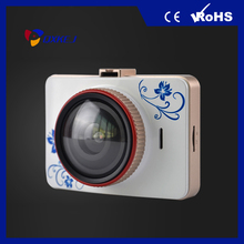 New Car Camera HD 960P 2.4″ Car Dvr Recorder Motion Detection Night Vision G-Sensor 32GB Car Dvrs Dash Cam Black Box