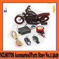 Cheaper shipping Hot Selling Motorcycle Alarm System Anti-theft Security Alarm System Remote Control  Accessories