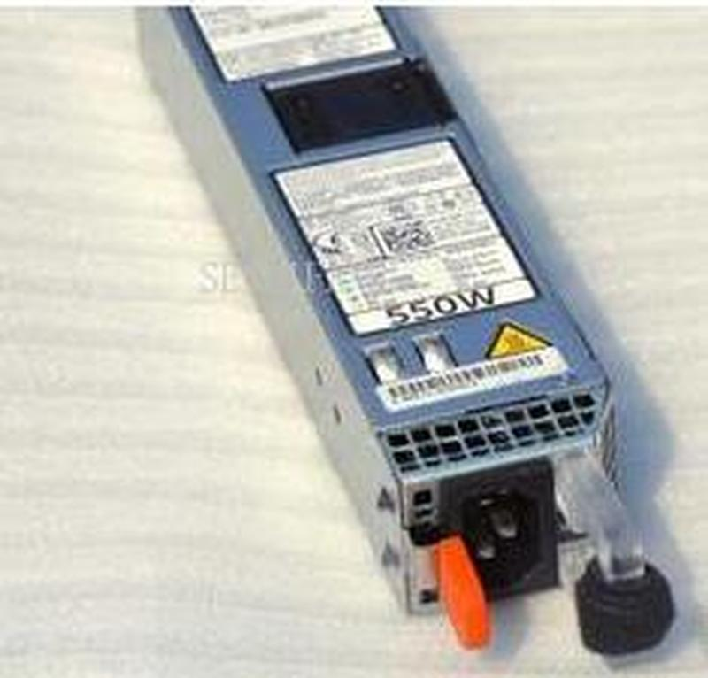 Free Shipping Server Power Supply For R320 R420 D550E DPS-550MB D33R2 RYMG6 1J45G Max 550W Fully Tested