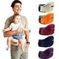 Canguro bebé cintura heces caminantes bebé Honda espera cintura cinturón mochila del abrigo cinturón infantil para niños Hip asiento niño niños