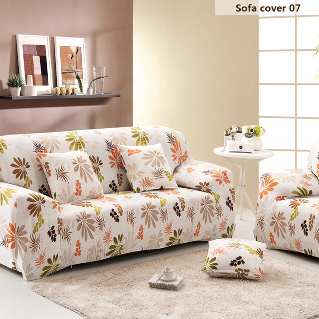 Top Selling Home Three/Four Seater Seat Sofa Covers All Inclusive Universal  Cover