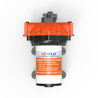 Seaflo 쉬운 연결 피팅 70psi 5gpm 12 v 수압 펌프 캐러밴 농업 seaflo water pump agriculture pumpagriculture water pump -