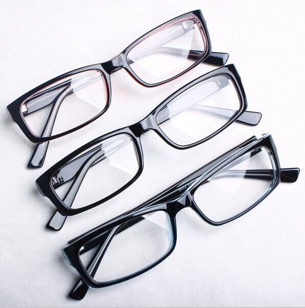 8f5f789791f 2016 Famous Designer Brands Men Women Eyeglasses Frames Sports Eyewear  Classical Optical Eye Glasses Frame Spectacles