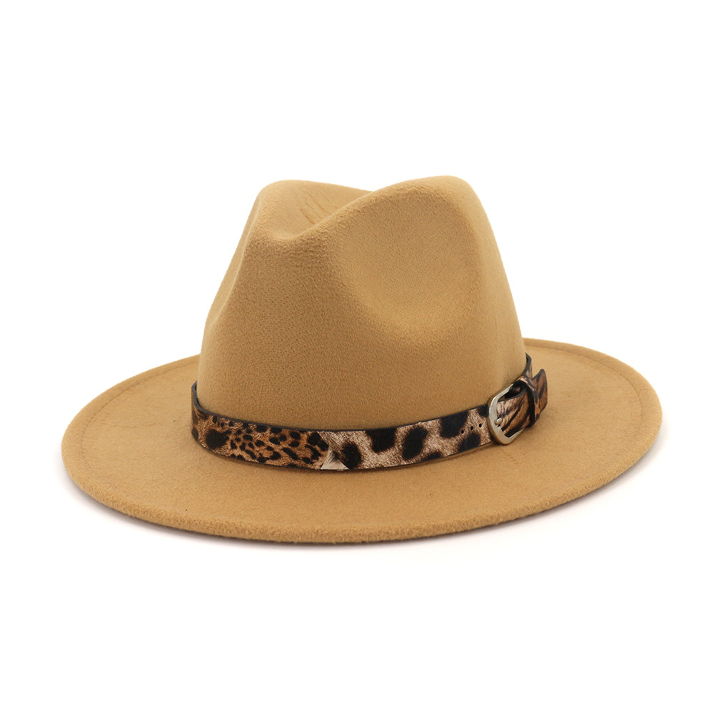 SXBag Women Wool Hollow Western Cowboy Hat Roll-up Brim Lady Cowgirl Jazz Sombrero Cap with Tassel Ribbon`