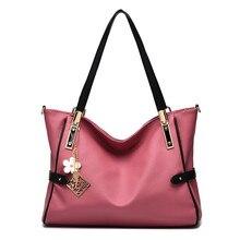 Designer 2016 Fashion Women Messenger Bags Large Capacity Shoulder Crossbody Bag Luxury Handbags Women Bags bolsa feminina