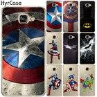 Marvel Hero Captain ...