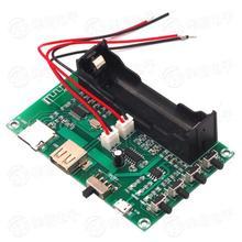XH-A150 цифровой bluetooth усилитель доска/завод деталя PAM8403 встроенный литий-Батарея/Перезаряжаемые/двухканальный 10 W
