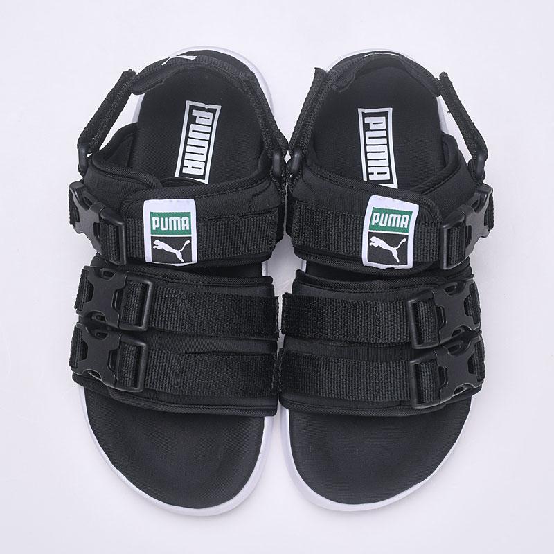 5ddddbf6743f 2018 PUMA Women s Leadcat YLM HAN KJOBENHAVN Slides men s Beach Sandal shoes  Breathable Badminton Shoes Sneaker 35.5 43-in Badminton Shoes from Sports  ...