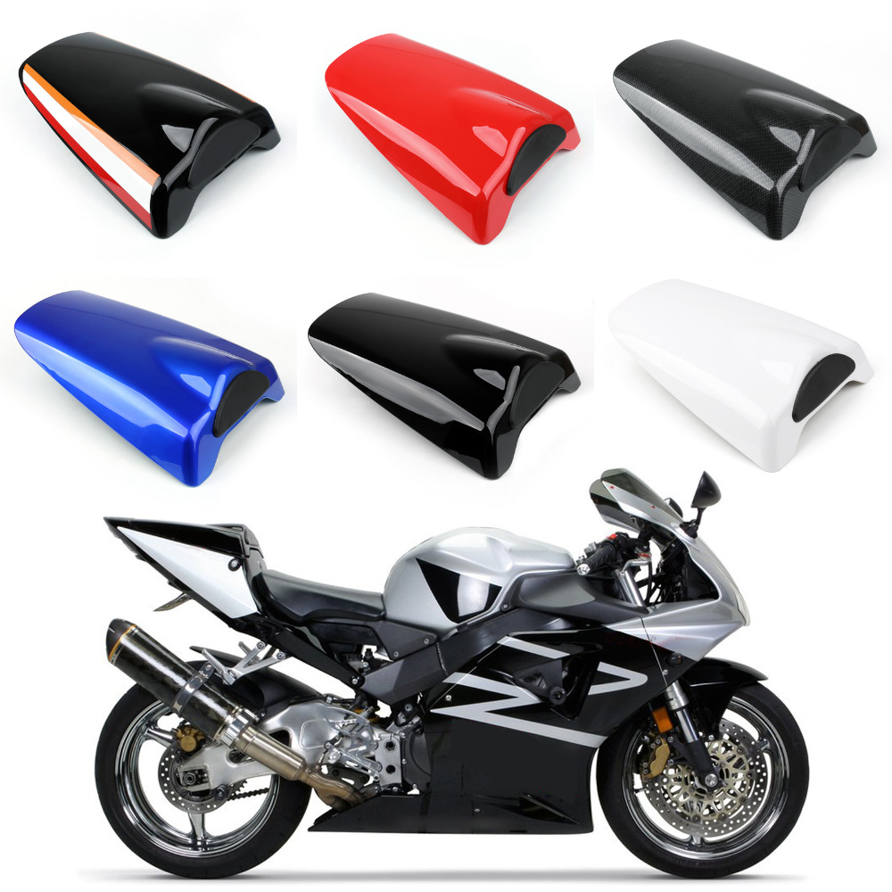 Areyourshop Motor ABS Plastic Rear Seat Cover Cowl For Honda CBR 954 CBR954 02-03 New Arrival Motorbike Accessories Styling