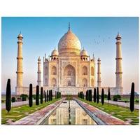 NEW 5D Full Diamond Mosaic Cross Stitch Resin Square DIY Diamond Painting Diamond Embroidery India S