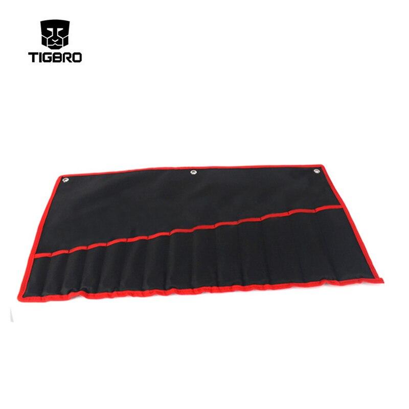Multifunctional Bag Oxford Fabric Canvas Waterproof Tools Kit Pocket Toos Herramientas DB002