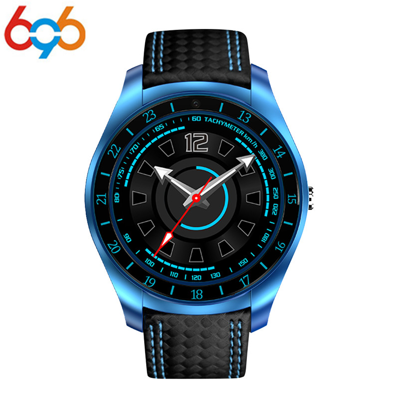 696 <font><b>V10</b></font> Smart Watch support SIM Card <font><b>Smartwatch</b></font> heart rate monitor smart wristwatch for IOS Andorid huawei xiaomi samsung PK V9 image