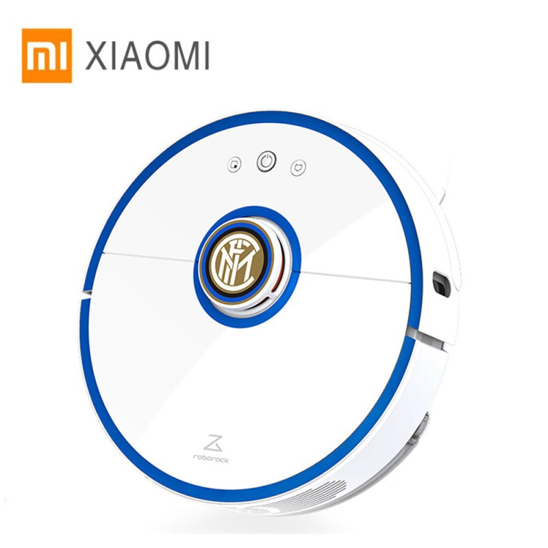 Xiaomi MI Roborock S50 S51 S52 S55 Robot Vacuum Cleaner for Home Automatic Sweeping Dust Sterilize