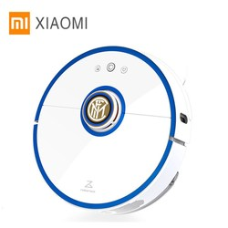 Xiaomi MI Roborock S50 S51 S52 S55 Robot Vacuum Cleaner for Home Automatic Sweeping Dust Sterilize Smart Planned Washing Mopping