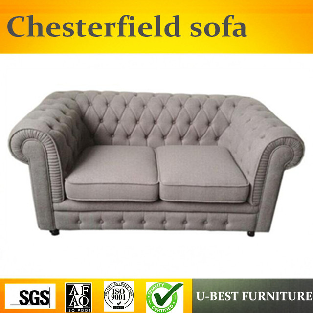 U BEST Office And Living Room Furniture Set Leather Chesterfield ...