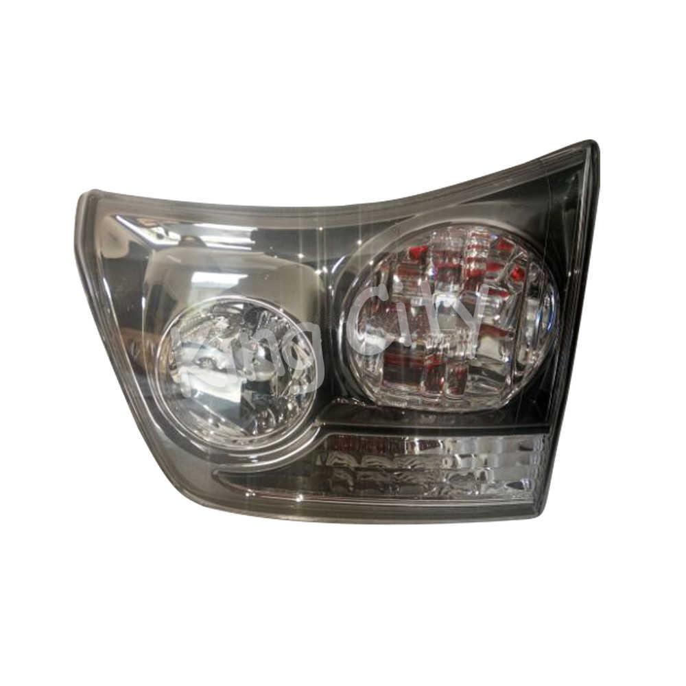 Capqx 1 шт. для Lexus RX300 RX330 RX350 2003-2008 Задний бампер стояночный тормоз светильник хвост светильник Taillamp единый Предупреждение лампа