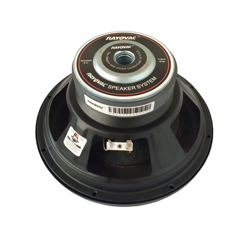 10inch Car Loud speaker Bass