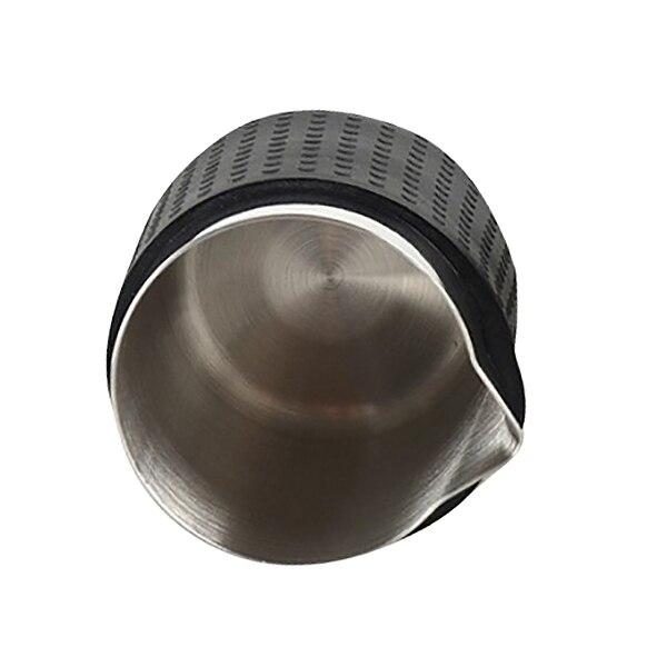 Новые горячие вытягивание кофе чашки, острый рот, скальный, 304 нержавеющая сталь, утолщение, 350 мл, фантазии доильный аппарат, кофе машины