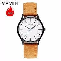 MVMT Watch Official Flagship Store Genuine Simple Vintage Male Men S Watch Fashion Trend Waterproof Quartz