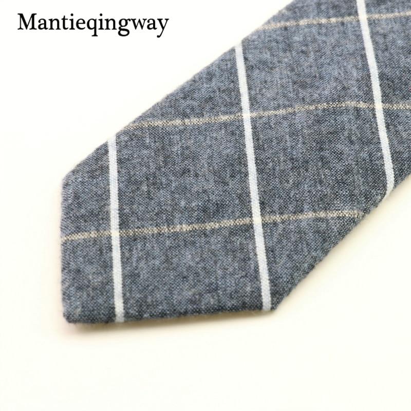 Mantieqingway 6.5cm მამაკაცის კოსტუმი - ტანსაცმლის აქსესუარები - ფოტო 5