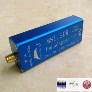 Image 4 - جهاز إرسال لاسلكي متعدد الوسائط من 10 كيلو هرتز إلى 2 جيجاهرتز مع برنامج برودباند MSI. جهاز استقبال SDR متوافق مع SDRPLAY RSP1