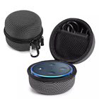 New PU EVA Hard Case Bag for Amazon Echo Dot 2nd Speaker Carry Storage Case Pouch for Amazon Echo Dot 2nd Bluetooth Speaker Bags