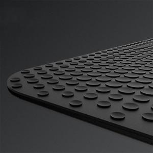 Image 4 - Original Xiaomi MIIIW E sports 2.35mm Ultra thin Mouse Pad Minimalist Bottom Non slip Design PC Material For Work and E sports