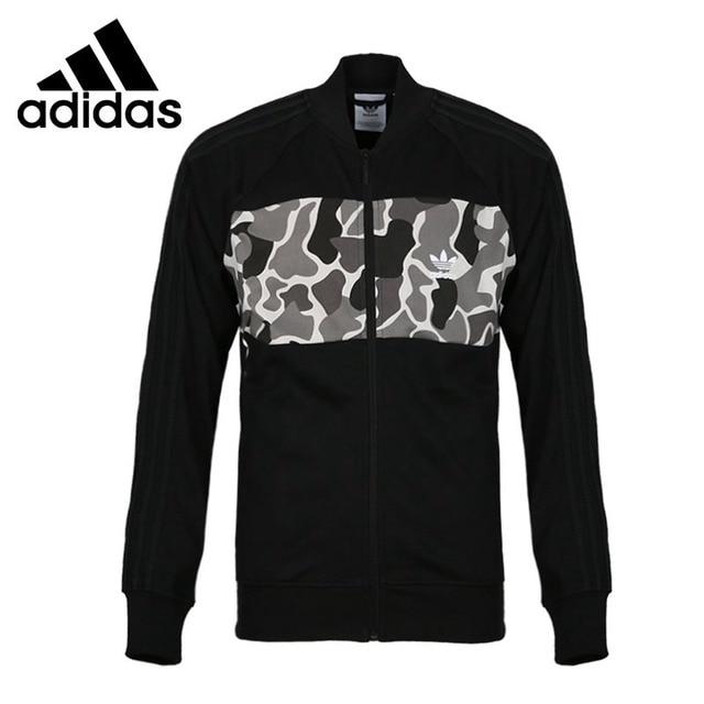 9d2a4771 Original New Arrival 2018 Adidas Originals GRAPHICS CB TT Men's jacket  Sportswear