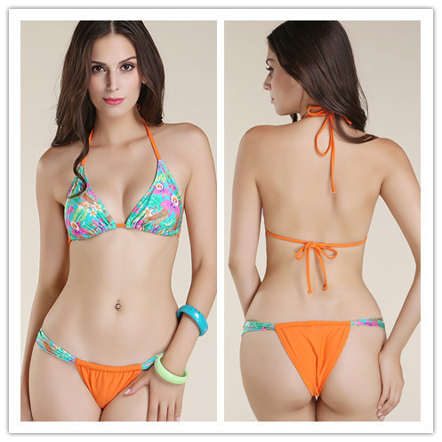 ladies bikinis micro Beautiful in