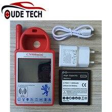 Functional mini CN900 key programmer Smart CN900 Mini Can Copy 4C/4D/46/G chips Mini CN 900 Auto key Programatore Mini CN-900