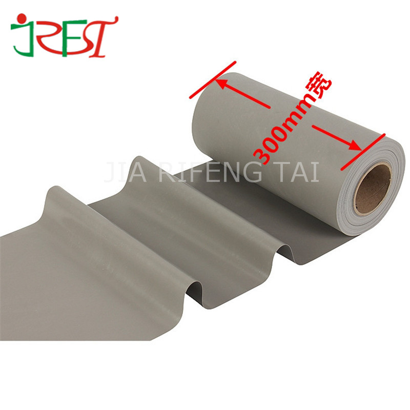 Bm120 sil pad thickness insulating thermal silicone for Fiberglass thermal insulation