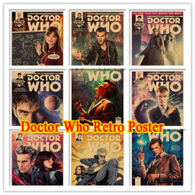 Doctor Who Posters