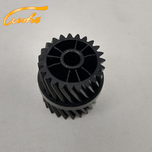 цена на 2 PCS High quality CP305 Fuser Drive Gear for Xerox CP305D CM305DF C2120 Color printer part 305P gear for fuser assembly