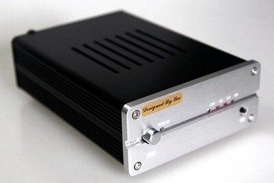 QD18 AD1852 24bit 192k Soft control HIFI DAC AC 220V/230V/240V 50-60Hz freeshipping a2175hbt ac fan 171x151x5 mm 17cm 17251 230vac 50 60hz