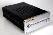 QD18 AD1852 24bit 192 k мягкий контроль HIFI DAC AC 220 V/230 V/240 V 50-60Hz