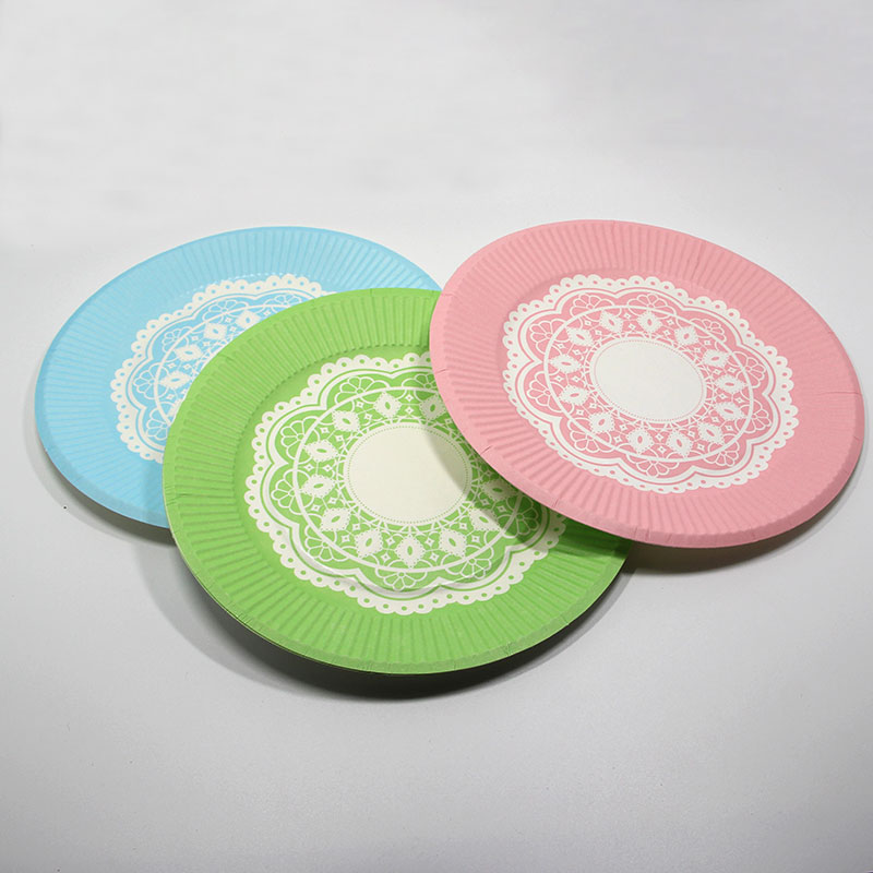 paper plates heart & Popular Paper Plates Heart-Buy Cheap Paper Plates Heart lots from ...