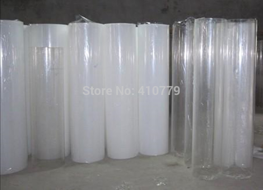 THZ acrylic plexiglass clear tube perspex pipe (2)