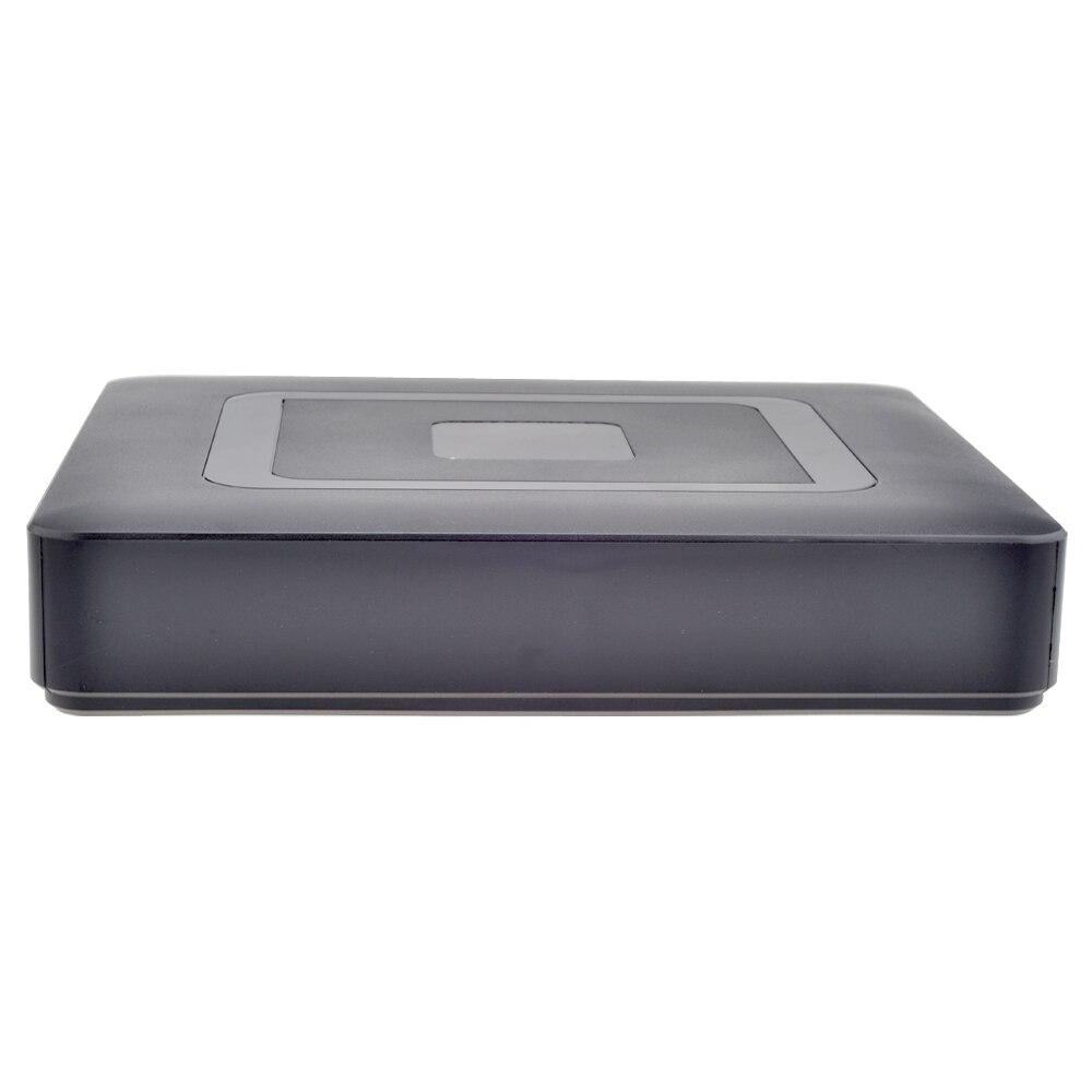 8CH Video Überwachung AHD DVR 1080P-N Hybrid 2MP NVR 4 in 1 Digital Video Recorder Für 2MP AHD/TVI /CVI/Analog/IP Kamera