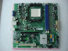 Original motherboard for N68 DDR3 AM3 570876-001 M2N68-LA Quad-Core Desktop motherboard Free shipping