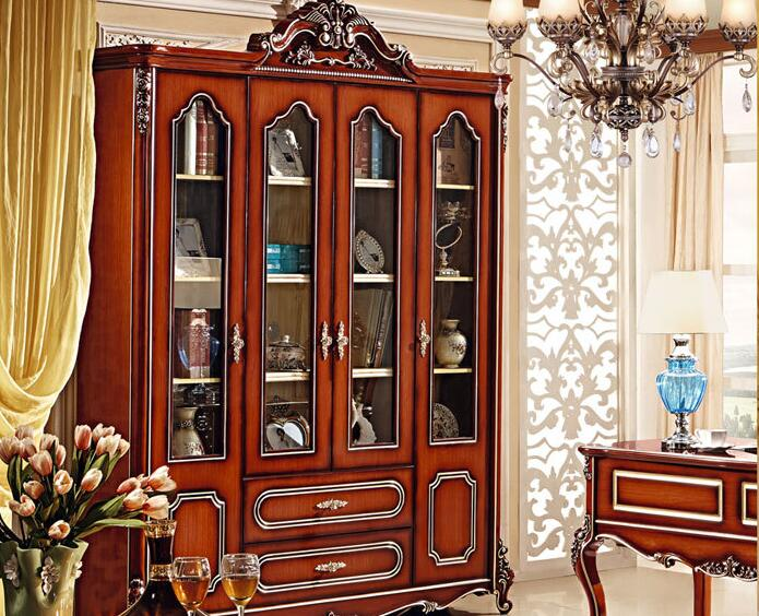 office furniture shelves. new french classical office furniture shelves luxury filing cabinets bookcases file cabinet with solid wood frames b03in from on