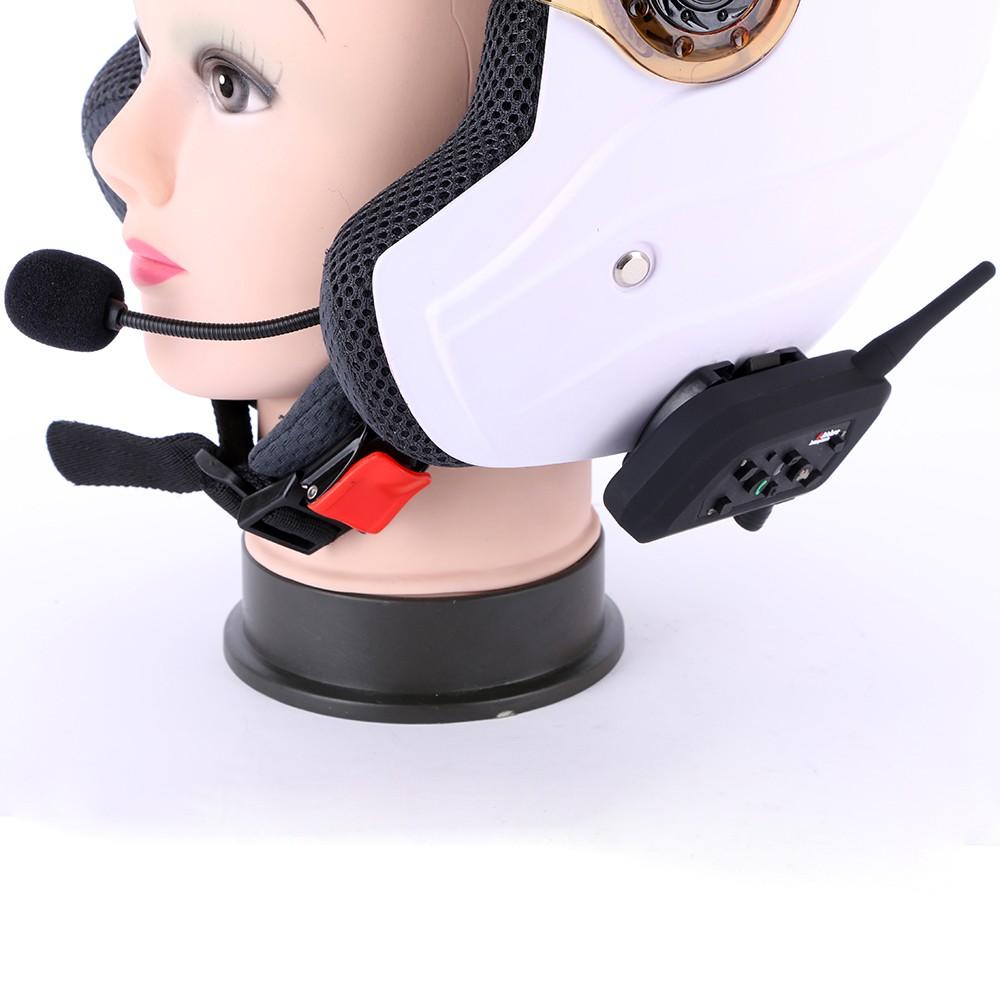 Interphone rabais 2 Fodsports 20