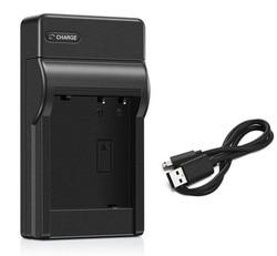 Ładowarka do Panasonic Lumix DMC-FH20  DMC-FH22  DMC-FH24  DMC-FH25  DMC-FH27  DMC-FP5  DMC-FP7  DMC-FP8  aparatu cyfrowego