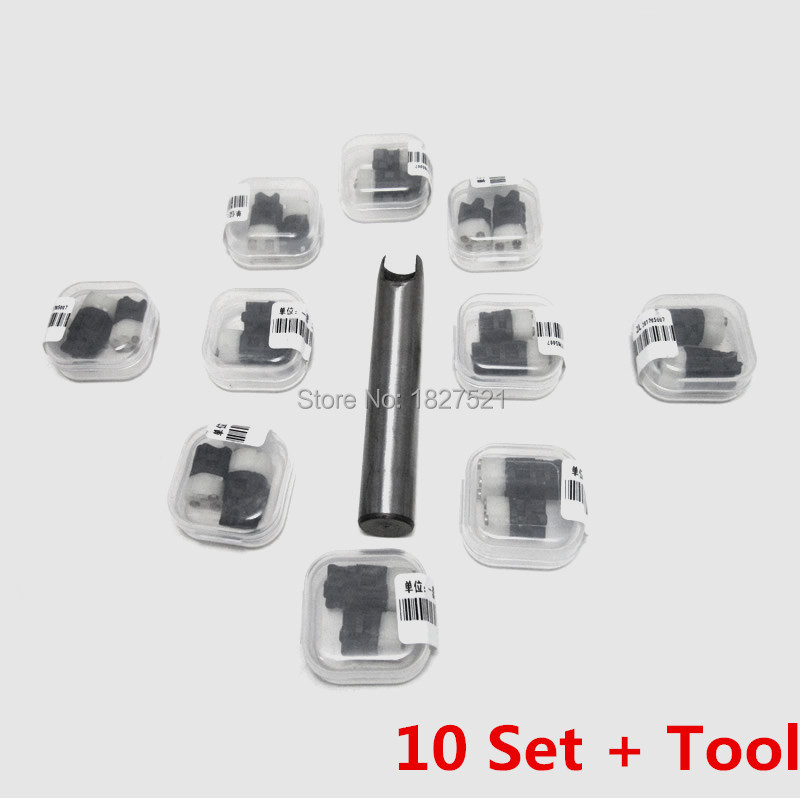 10Set With Punch Tool For Mercedes For Benz 7G Auto Transmission 722 9 Sensor Y3 8n1
