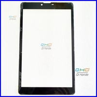 New Touch Screen Digitizer For 8 Inch Prestigio Muze PMT3708 3G PMT3708D Tablet Touch Panel Sensor