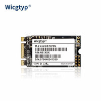 Wicgtyp M.2 PCIE NVME 22*42 SSD 128GB Solid State Drive For Laptop Desktop Solid State Drives For DELL For ASUS For ACER 120GB