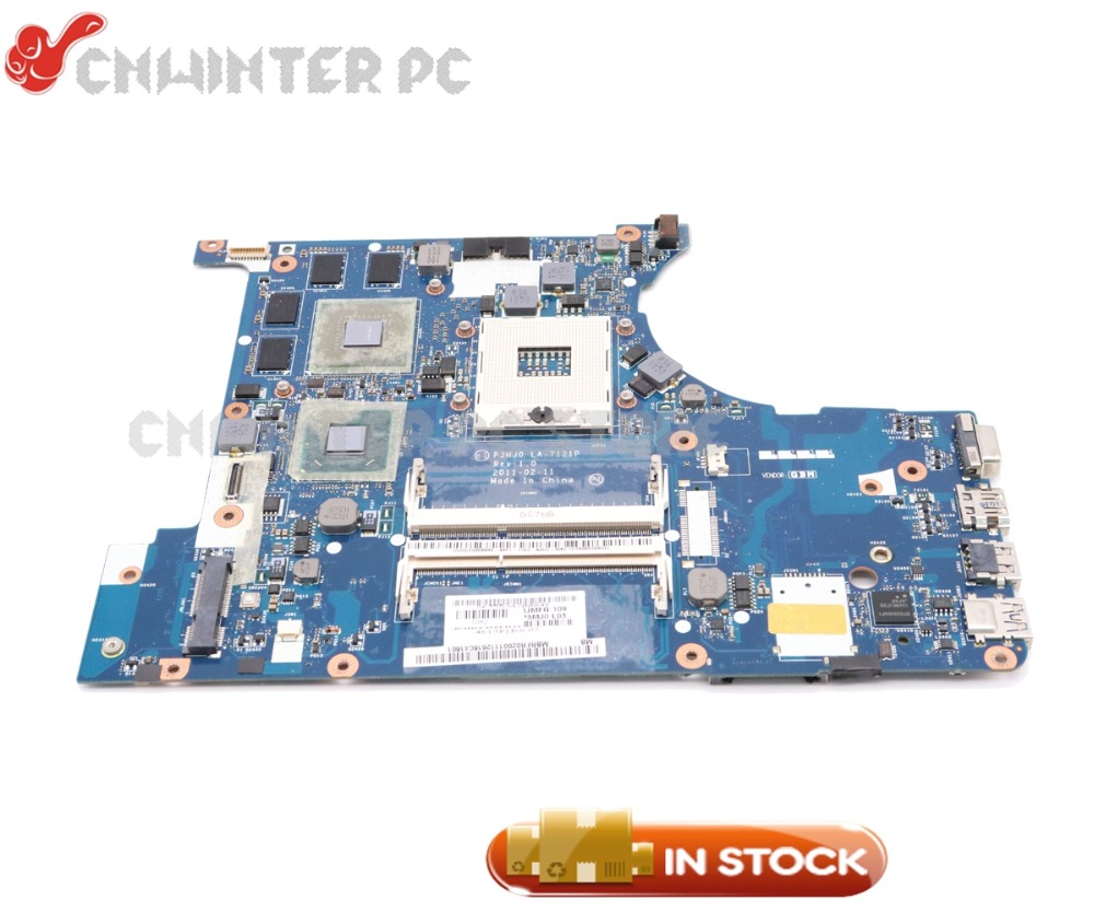 nokotion mbrfn02002 mb rfn02 002 for acer aspire 3830 3830tg laptop motherboard p3mj0 la 7121p hm65 ddr3 main board NOKOTION For Acer aspire 3830 3830T 3830TG Laptop Motherboard P3MJ0 LA-7121P MBRFQ02002 HM65 DDR3 GT540M 1GB