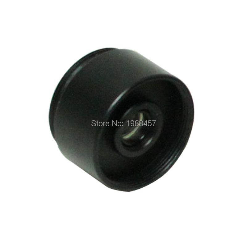 Microscope Eyepiece Lens Dedicated 2X Magnification Objective To Increase The Additional Photography
